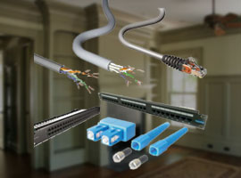 Structural Cabling
